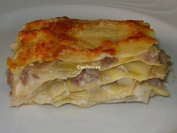 Receta Pasticho de carne molida: http://pasticho-de-carne-molida.recetascomidas.com/: Recipe, Pasta Dishes, Receta Pasticho, Food, Recipes, Pasta Che, Recipe Of