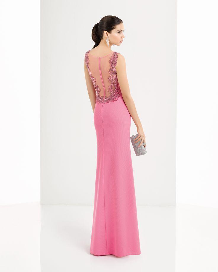 Mejores 46 imágenes de Vestidos de damas de honor en Pinterest ...