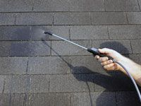 How to Clean Roof Shingles - For Dummies