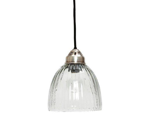 Lampa wisząca, szkło, loftbar.pl, cena: 345 zł
