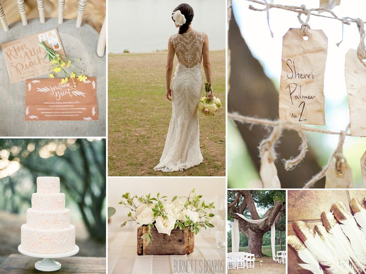 African safari themed wedding