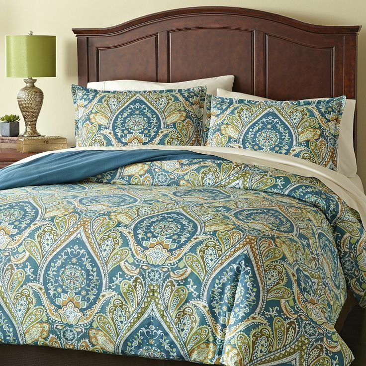 1000 Ideas About Peacock Bedding On Pinterest Chenille