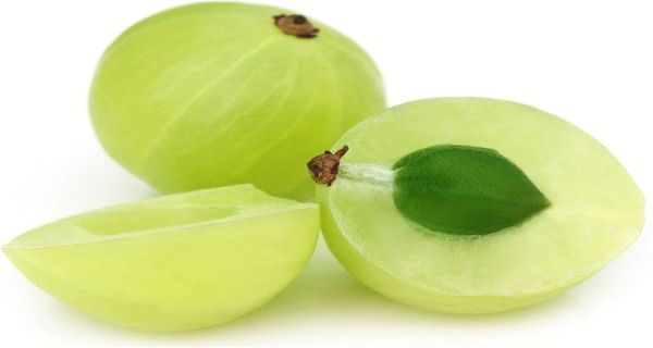 """Ayurveda in its numerous treatments and formulations often makes use of a tiny little fruit called amla, and is commonly known as """"Indian gooseberry"""". This tangy seasonal fruit has been used for more than 5000 years in India in order to rejuvenate the body and strengthen the immune system. Amla is yellow and …"""