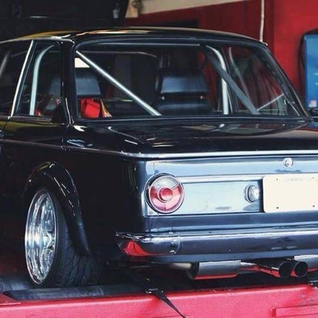 76 Bmw 2002 Modified: 352 Best BMW 2002 Images On Pinterest