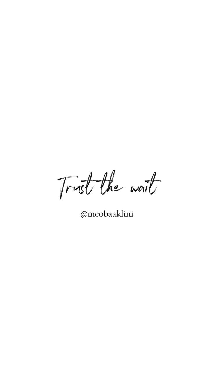 Quotes on white background, Instagram story quote  White
