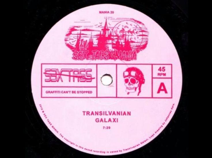 Transilvanian Galaxi