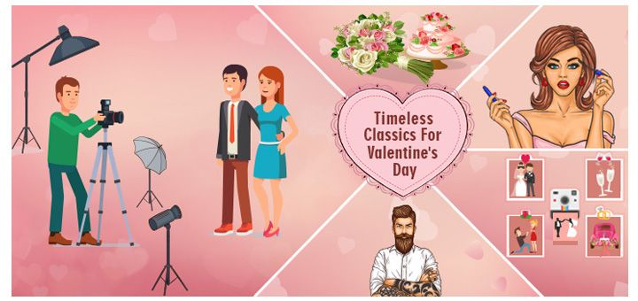 Make a lot happen this #ValentinesDay. Read the blog and use these tips to have a rocking celebration. #KliklyBlog #ValentinesDayGifts #Valentines