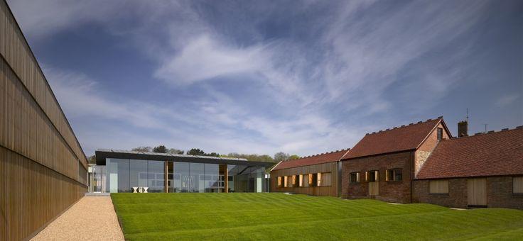 The Rothschild Archive, Windmill Hill Farm,