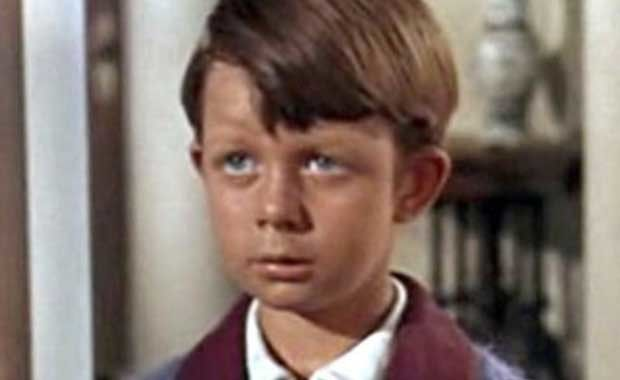 """MatthewGarber.  Known for his role as Michael Banks in """"Mary Poppins,"""" Garber passed away at the age of 21 in 1977 from Hemorrhagic necrotizing pancreatitis, caused from contracting hepatitis in India the previous year."""