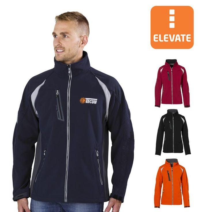 Jackets Johannesburg #softshelljacket #jackets #mensfashion #elevate #elevateclothing