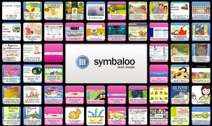 http://www.symbaloo.com/mix/blocsqueensagraden   La Caseta, un lloc especial: Recursos educatius agrupats en symbaloos