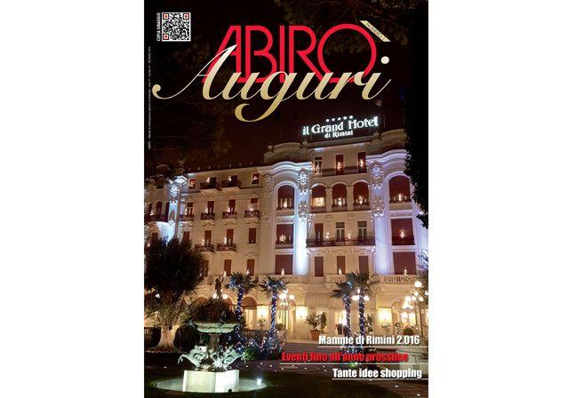 Abirò, la rivista distribuita gratis a Rimini e provincia. Ricca di annunci, info utili ed eventi a Rimini, Riccione e in Romagna.