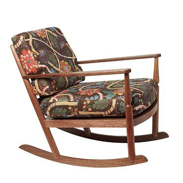 Rocking Chair 2006