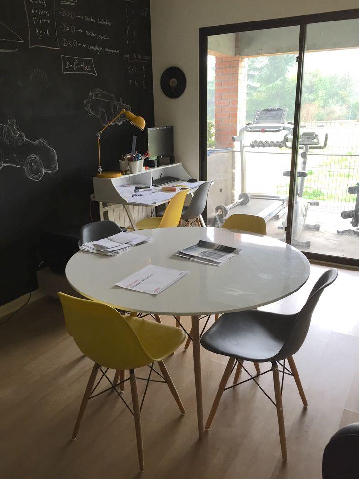 Sala estudio 3