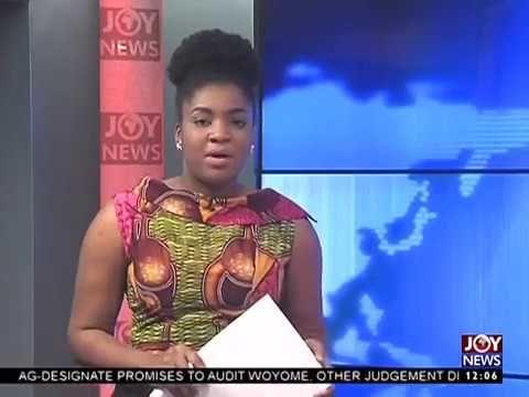 Former President Accommodation - Joy News Today on Joy News (11-1-17)