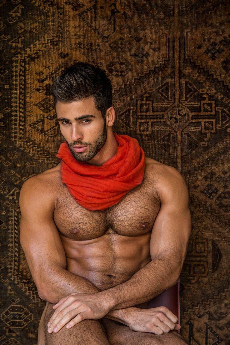 Sexy Indian Nude Men