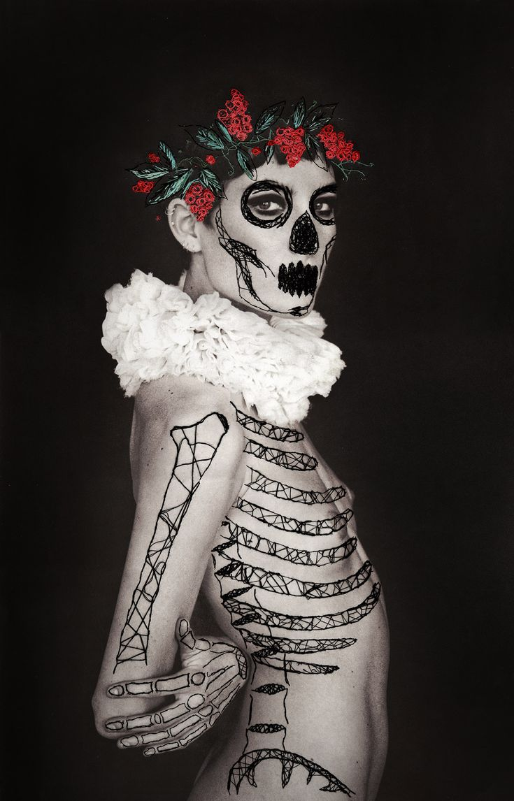 Jose Romussi, Black Skull.