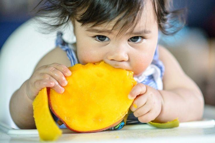 Mango – Korzyści zdrowotne
