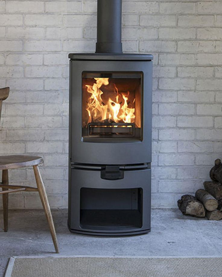 Charnwood Arc British Made Wood Burning and Multi-fuel Stove