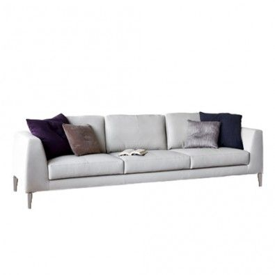 Pianca | Time 3 Seater Sofa