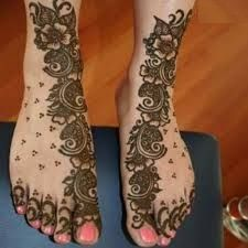 Feet Henna Mehndi Design for Mayoon Mehndi 2016,for Drides | mehndi designs for girls2016