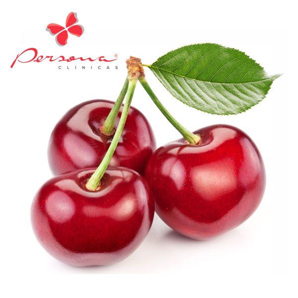 As cerejas não são apenas deliciosas, mas também boas para a saúde, na medida em que são uma boa fonte de vitaminas e minerais.