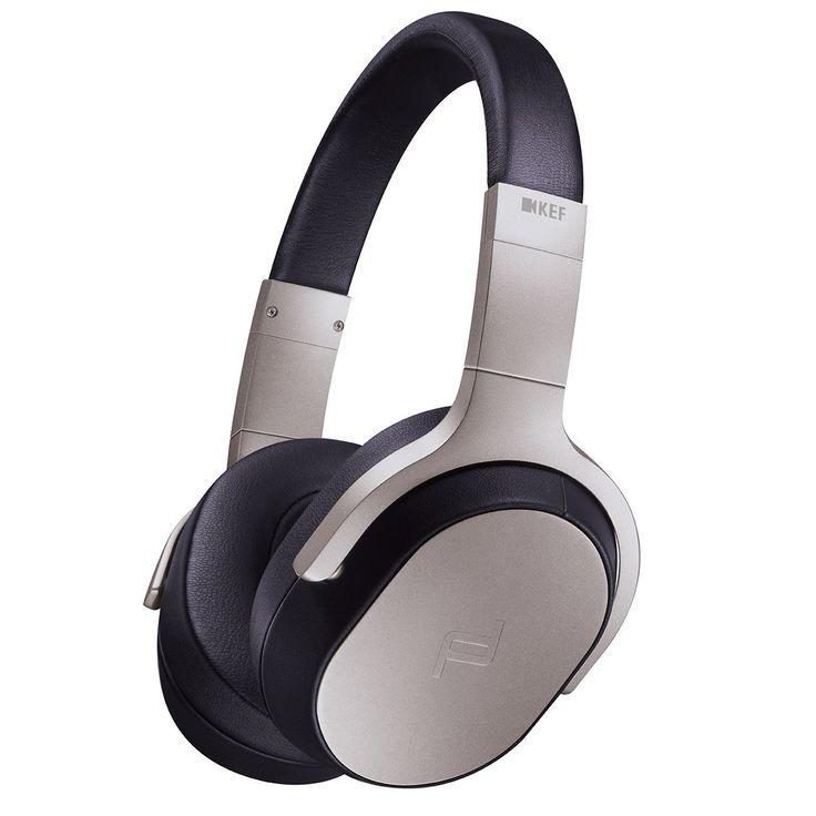 Design trifft perfekte Technik und amazon haut den besten Preis dazu! Ihr bekommt dieKEF Porsche Design SPACE ONE Noise Cancelling Kopfhörer jetzt für 299€.   #Amazon #Elektronik #KEF #Kopfhörer #Musik #Porsche #PorscheDesign #SpaceOne