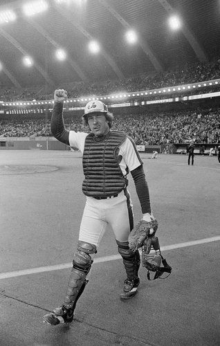 Gary Carter, the Smiling Face of the Montreal Expos - The New York Times