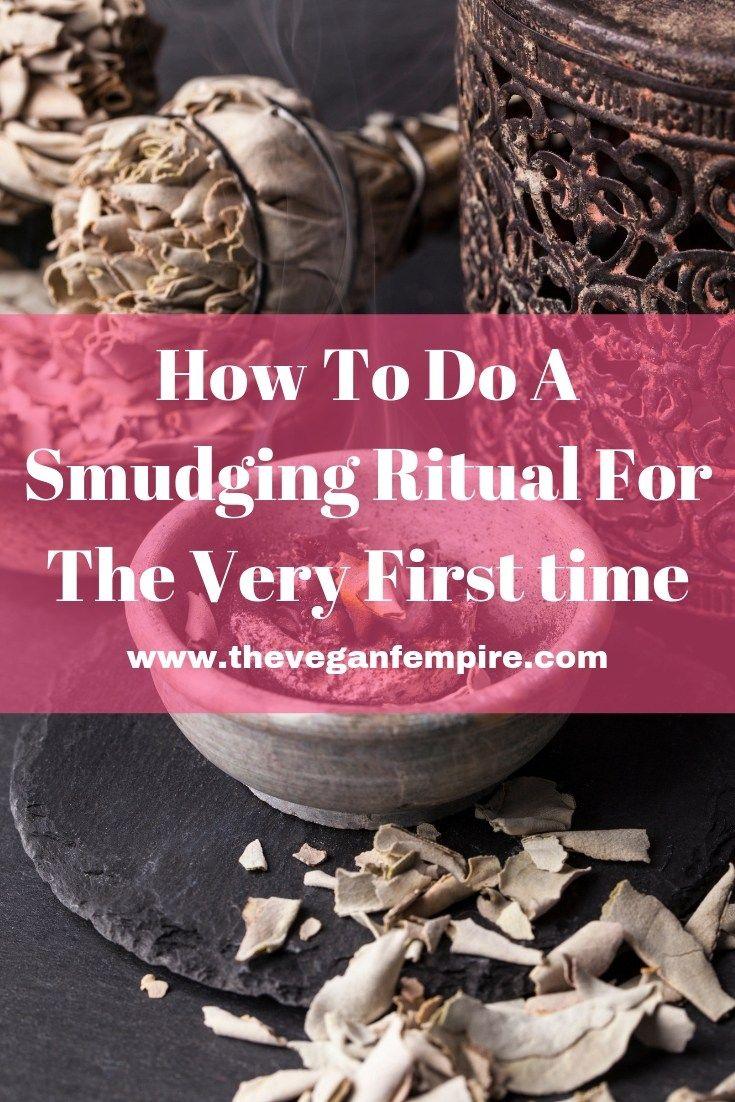 Burning sage 101 the vegan fempire burning sage sage