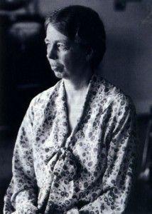 Элеонора Рузвельт, по рассказам современников, общалась с духами умерших