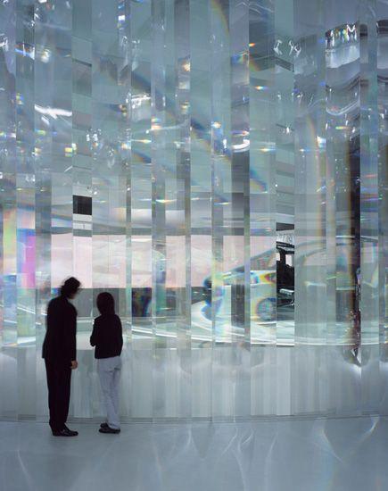 第40回東京モーターショー2007 TOYOTAブース