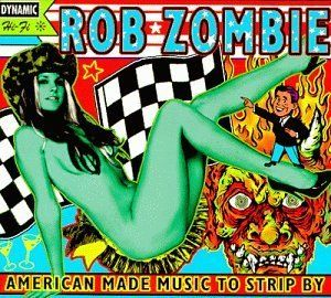 Remix album by Rob Zombie
