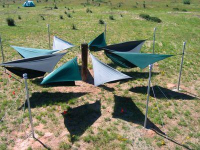 turtledog hammock stand instructions