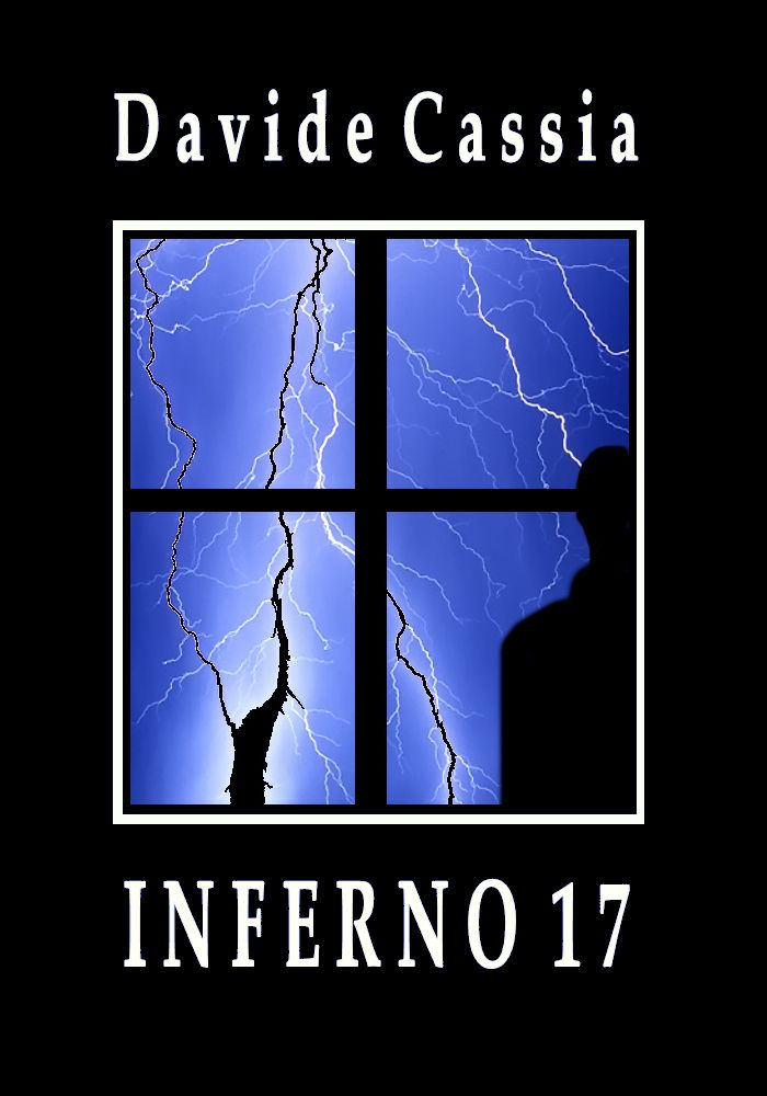 Cover di Inferno 17 di Davide Cassia