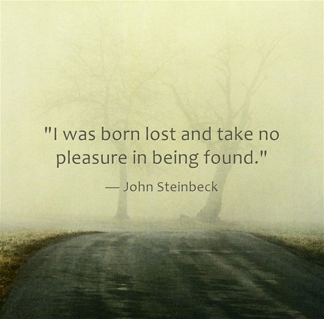 an examination of the life of john steinbeck Thomas steinbeck, the eldest son of john steinbeck and an author in his own   steinbeck launched his own career as an author relatively late in life  high  school, steinbeck attended california institute of the arts, studying.