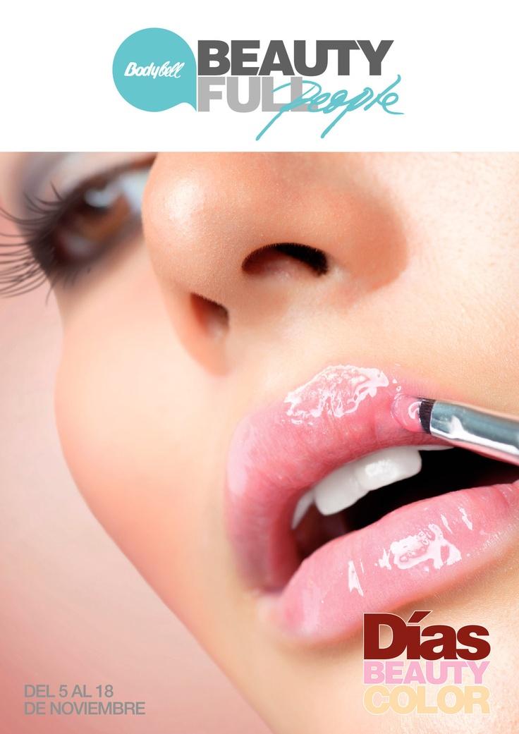 Días Beauty Color en Body Bell, http://www.ofertia.com/tiendas/bodybell