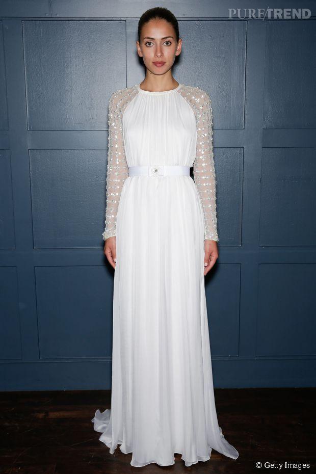 Robe de mariée Temperley London, Bridal Collection Prix sur demande
