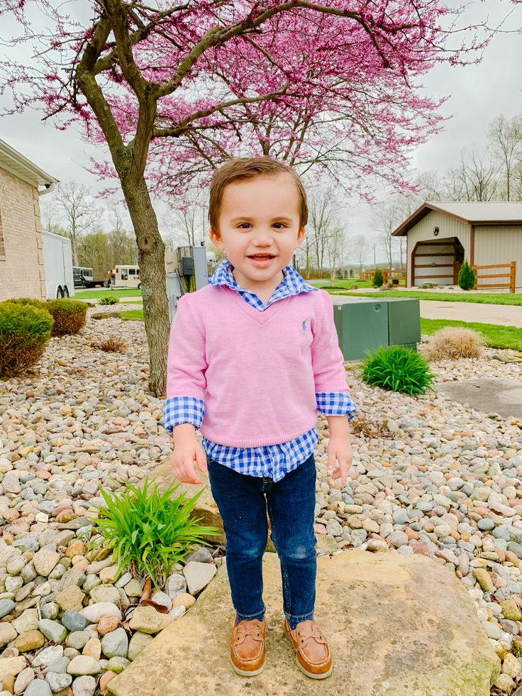 Easter Suits For Toddlers