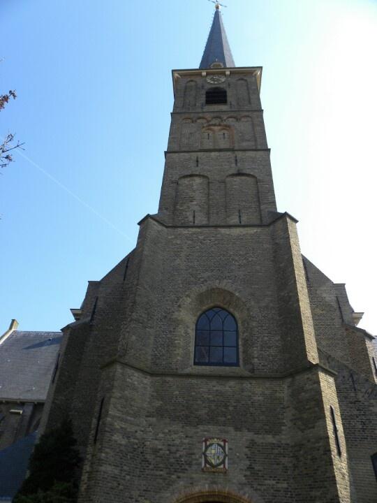 Dorpskerk Oud Beijerland