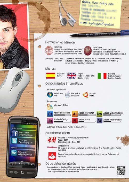 139 best CV images on Pinterest Resume design, Design resume and - matte painter sample resume