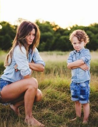 Look Mãe e Filho *-*  http://www.vidacomoelae.com.br/2015/05/inspiracao-dia-das-maes-tal-mae-tal.html