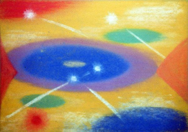 On June 22, an elegant, imaginative, interactive Google Doodle celebrated the 117th birthday of Oskar Fischinger (1900 – 1967), the great visual music/abstract animation film pioneer. Visito…