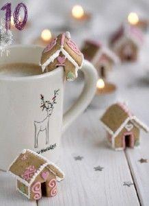 24 Christmas Finger Food Ideas » Random Tuesdays