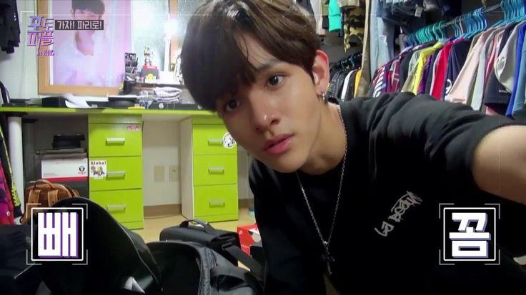 🎬JaeJoong🦋재중  (FULL) Jaejoong Show Episode 8 [17:11]