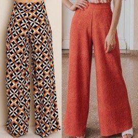 415e672604e Formas de transformar el patrón para las mangas   ملابس   Patrón de ...