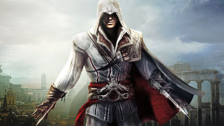 Castlevania Producer Announces Netflix Assassin's Creed Animated Series http://www.cgmagonline.com/2017/07/05/castlevania-producer-announces-assassins-creed-animated-series/