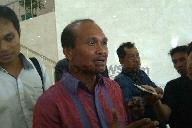 Dituduh Curi Listrik Daeng Aziz Minta Dipertemukan dengan Saksi