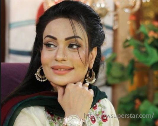 Sadia Imam Height, Weight, Age, Wiki, Biography, Family