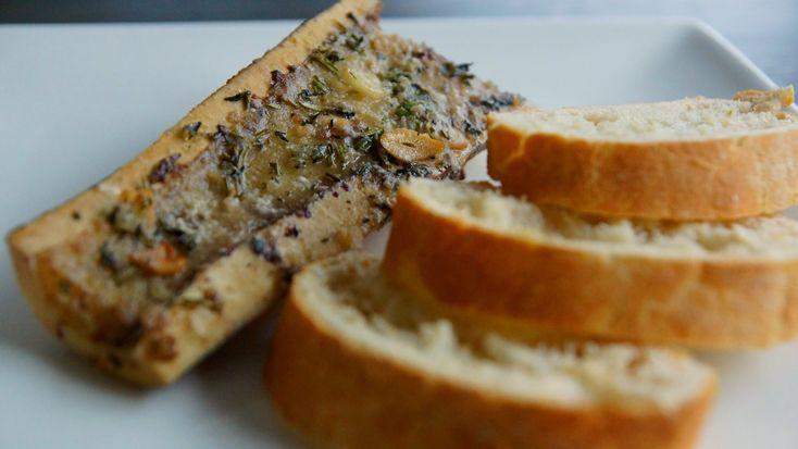 Roasted bone marrow, Watches and Bone marrow on Pinterest