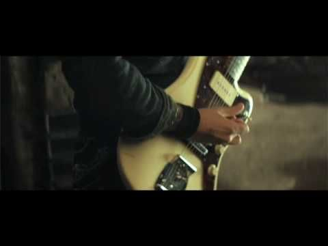 """""""My hearts like a wound.""""  The Gaslight Anthem - """"Great Expectations"""""""